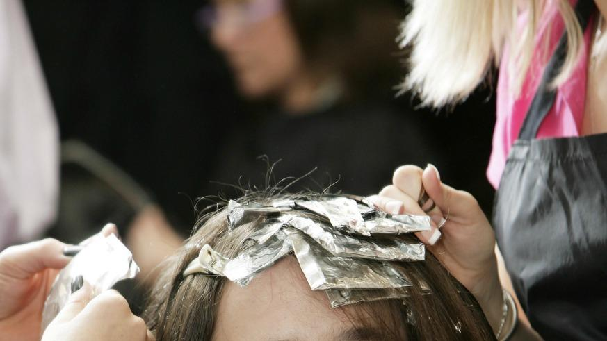 Is a Cure for Gray Hair Right Around the Corner?