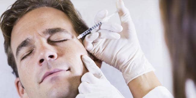 Crisis Stricken Greeks Somehow Find Money for Botox