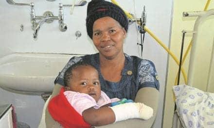 Smile Week Helps Children in Need of Plastic Surgery