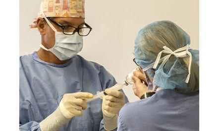 The Changing Business of Plastic Surgery
