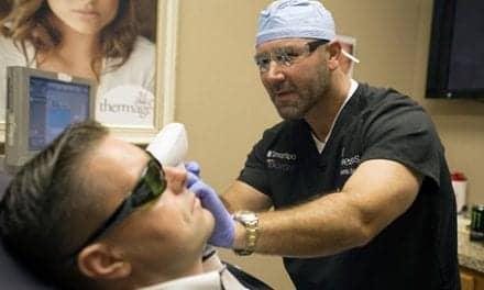 Veteran Makes an Impact with Reconstructive Surgery
