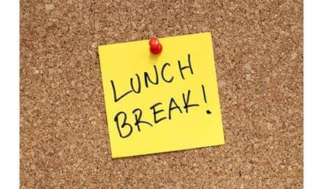 Go Inside a Lunch Break Nose Job