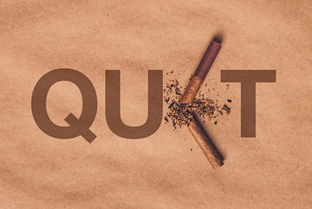 Cosmetic Surgery May Help Patients Quit Smoking