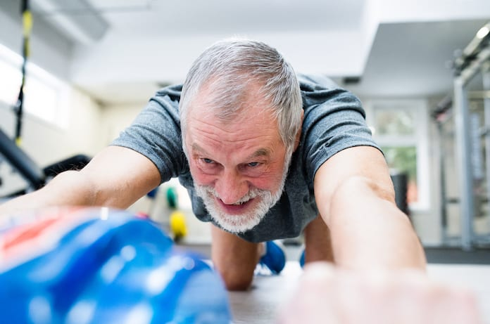 Facial Fractures from Recreational Activities Among the Elderly
