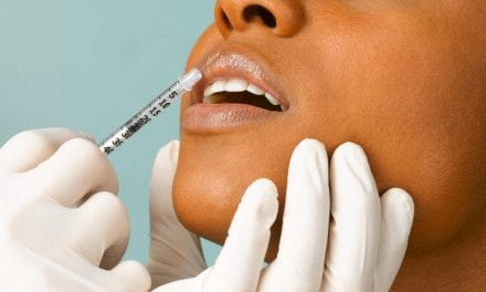 This Injectable Treatment Dissolves Unwanted or Botched Facial Fillers in Seconds