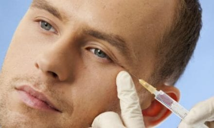 Healthy Living: More Men Are Embracing Cosmetic Surgery