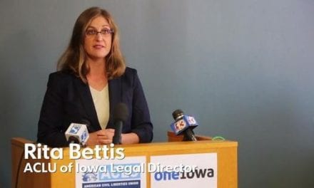 Lawsuit: Iowa Medicaid Ban on Sex-Reassignment Surgery Is 'Unconstitutional'