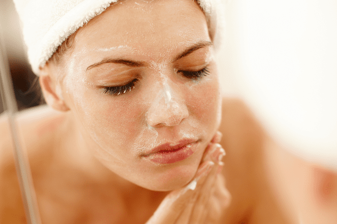 Do You Really Need to Wash Your Face in the Morning?