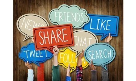 Sharing is Caring: Millennial Patients and Social Media