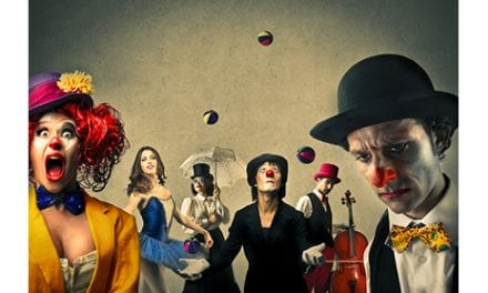 End to Circus in Plastic Surgery Social Media Videos?