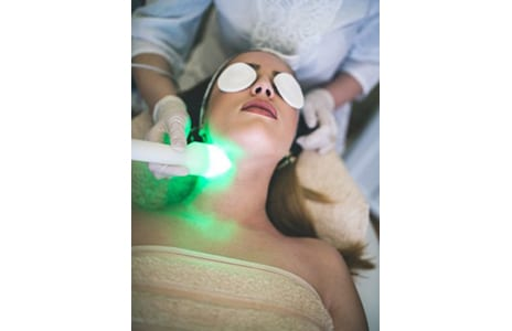 Laser Treatment SculpSure Is Now Cleared by the FDA for Use on Double Chins