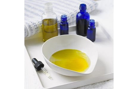 The Best Natural Oils for Clear, Healthy Skin—Without Chemicals