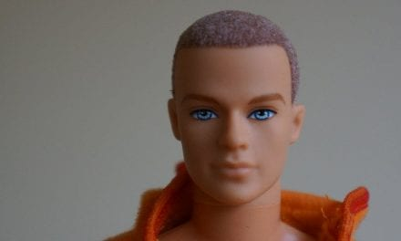 Human Ken Doll May Undergo Sex Change