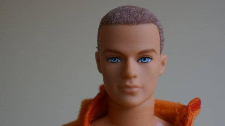 Human Ken Doll May Undergo Sex Change