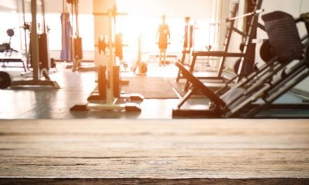 You're Begging for an Infection If You Use This Common Gym Item