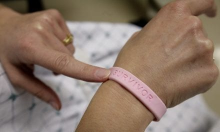 Surviving Breast Cancer: Reconstruction Surgery After Mastectomy More Popular Than Ever