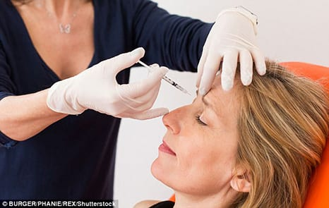 Cosmetic Surgeons Reveal Merseyside Has UK's Biggest Lust for Lip and Face Fillers