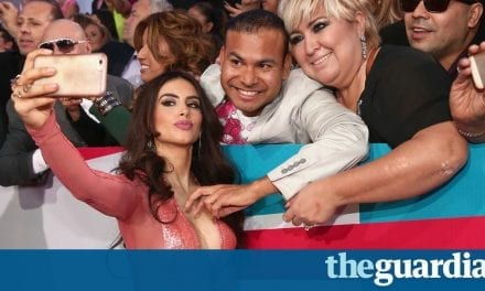 Colombians in Search of Beauty Risk Death from 'Cowboy' Surgery