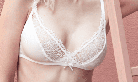 There's a New Breast Implant for Reconstruction Patients and It's Super Natural-Looking