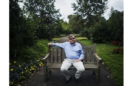 Face Transplant Recipient's Life Returning to Normal After Long, Painful Journey to Healing
