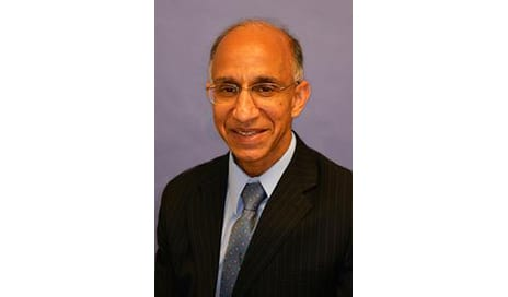 Arun Gosain, MD, elected President of The Plastic Surgery Foundation