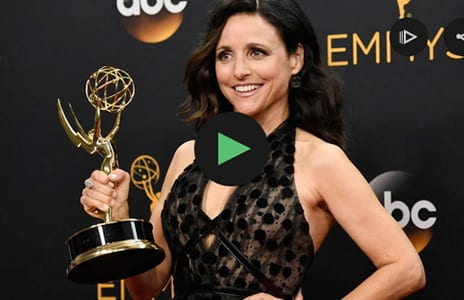 Julia Louis-Dreyfus' Breast Cancer: 5 Other Celebrities In Recovery From The Illness