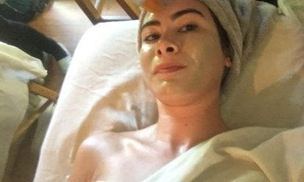 Is Chocolate Good For Your Skin? I Got A Chocolate Facial & My Face Has Seriously Never Looked Glowier