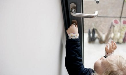 Children Who Get Fingers Trapped In Doors Can Suffer Lifelong Problems, Warn Plastic Surgeons