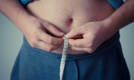 """Medicated Skin Patch Burns """"Love Handles"""" Better Than Liposuction"""