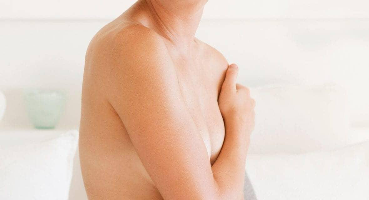 """The """"Vampire Breast Lift"""" Plastic Surgery Procedure Is Trending for Halloween"""