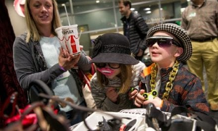 Utah Kids with Facial Differences Get Sneak Peek of 'Wonder'