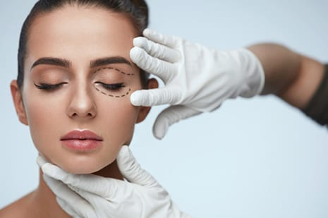Here's Why You Should Consider an Eyelid Lift