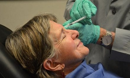 Facial Plastic Surgery Helps Older Adults Feel Younger