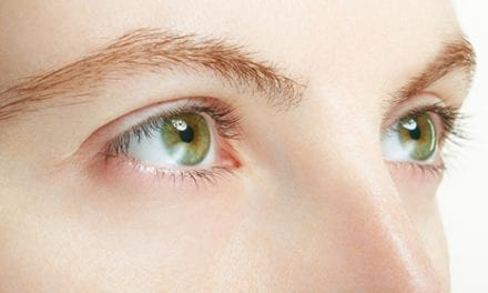 Eye Area Cosmetic Assessment Starts with Skin