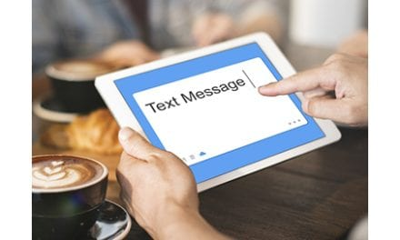 Text-Message 'Blast' Can Expand Access to Surgical Services