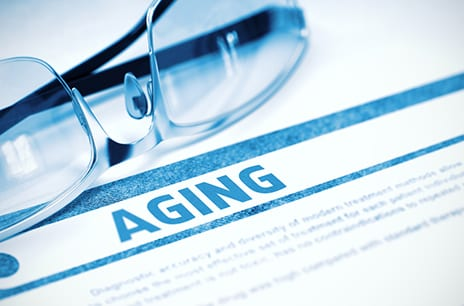 Chinese Researchers Uncover Genetic Secrets Behind Aging Rate