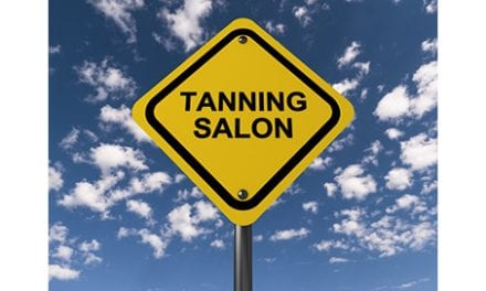 Tanning Salons Often Ignore Laws Restricting Use By Minors