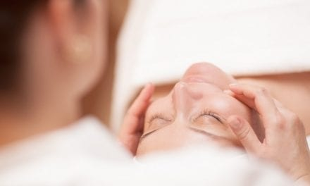 Can We Treat Facial Wrinkles with a Patch?