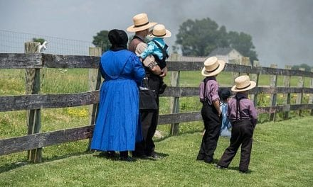 Rare Amish Genetic Mutation May Point Way To Anti-Aging Treatment