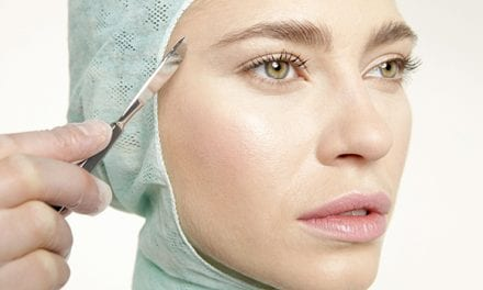 The New Non-Surgical Celebrity Facelift That You Can Get Too