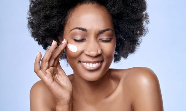 Beauty Through The Ages: Back To Basics