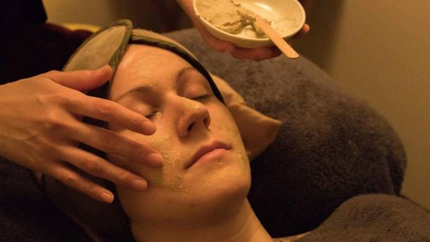 Sake Face Mask Made with Local Ingredients Available for the First Time
