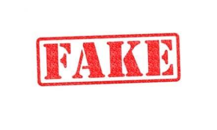 Victim of Fake Reviews?