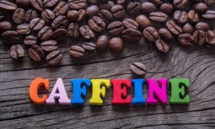 Caffeine Can Reduce Inflammation in Patients with Eczema and Psoriasis
