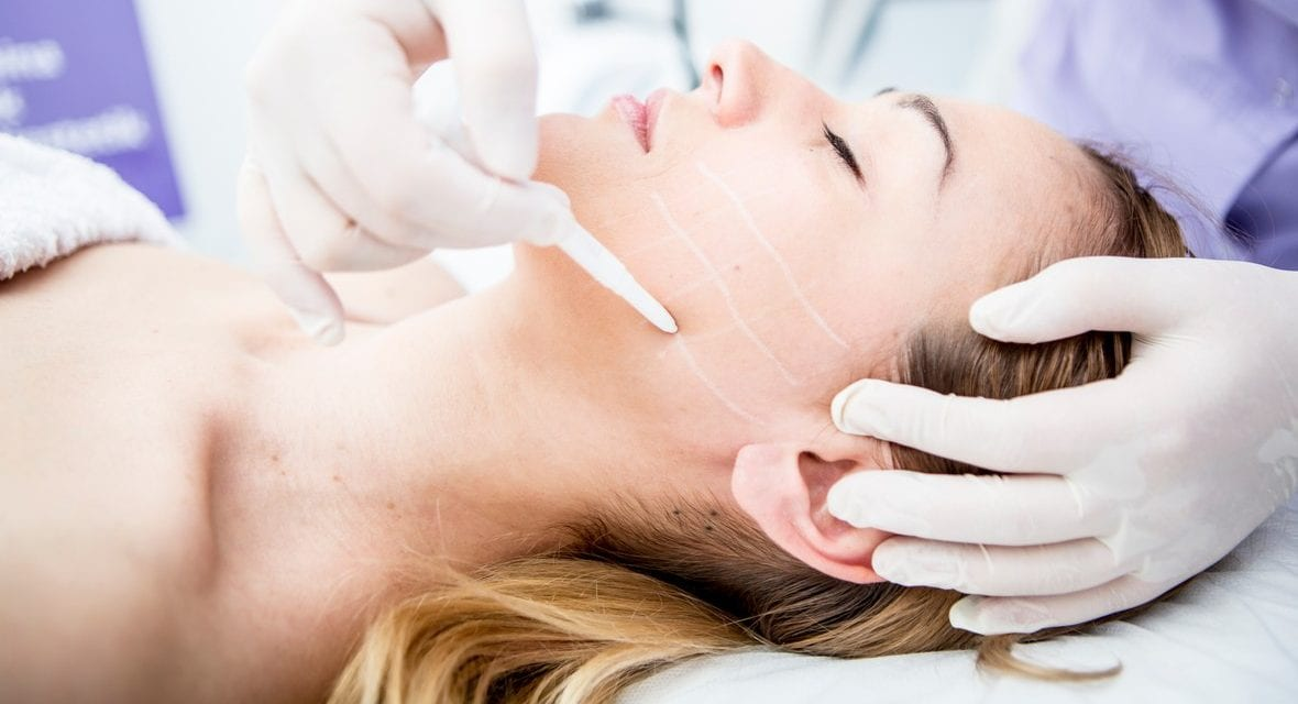Why Face-Lifts Are Popular During the Holidays