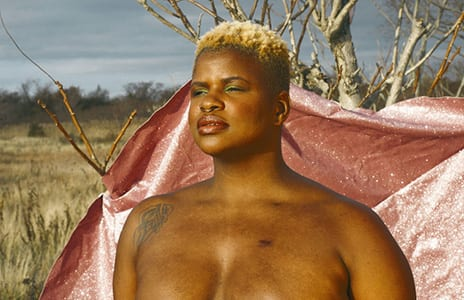 Ericka Hart Turned Her Double Mastectomy into Topless Activism