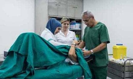 Iraq's Bursting Plastic Surgery World Dangerously Unregulated