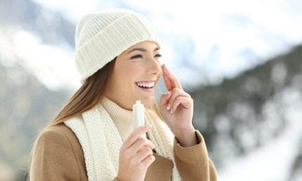 Why You Need to Wear Sunscreen in Winter