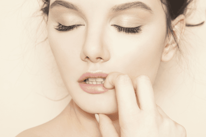 A New In-Office Procedure That Lets You Completely Change the Shape Of Your Lips