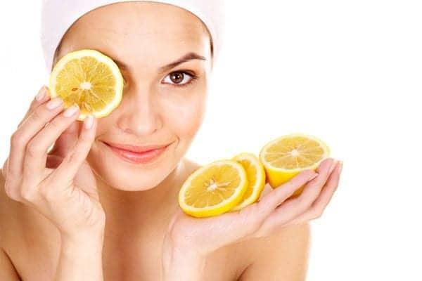 Vit C to Prevent Skin Aging?